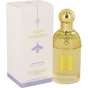 Aqua Allegoria Jasminora Perfume, de Guerlain · Perfume de Mujer
