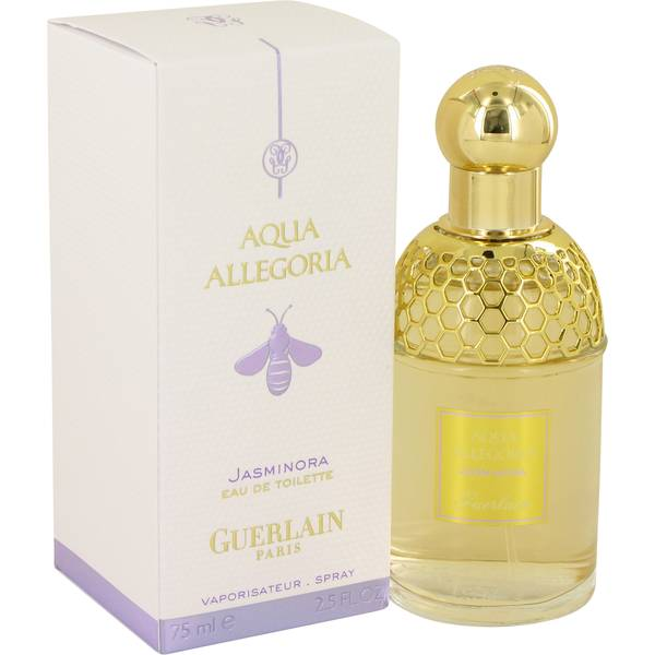 perfume Aqua Allegoria Jasminora Perfume