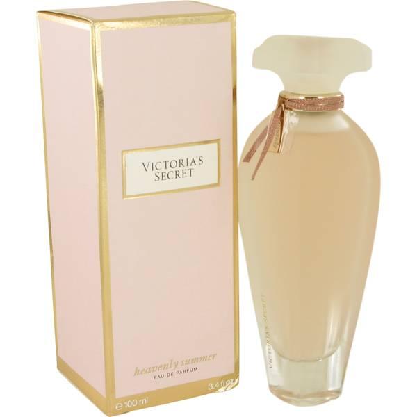 perfume Heavenly Summer Perfume