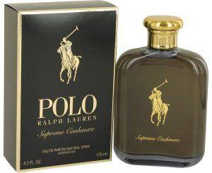 Polo Supreme Cashmere Cologne, de Ralph Lauren · Perfume de Hombre