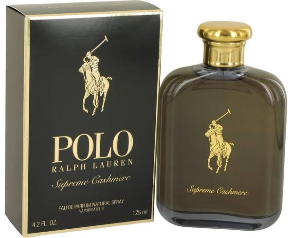 perfume Polo Supreme Cashmere Cologne