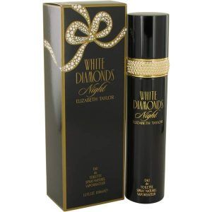 White Diamonds Night Perfume, de Elizabeth Taylor · Perfume de Mujer