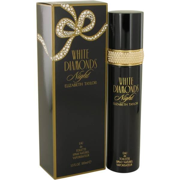 perfume White Diamonds Night Perfume
