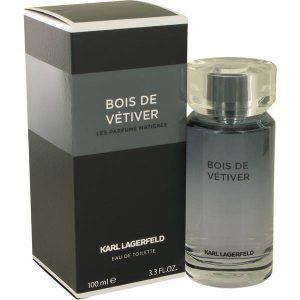 Bois De Vetiver Cologne, de Karl Lagerfeld · Perfume de Hombre