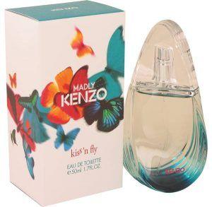Kenzo Madly Kiss N Fly Perfume, de Kenzo · Perfume de Mujer
