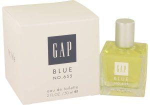 Gap Blue No. 655 Perfume, de Gap · Perfume de Mujer