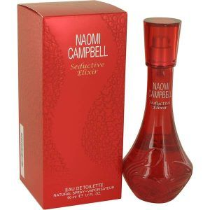 Naomi Campbell Seductive Elixir Perfume, de Naomi Campbell · Perfume de Mujer