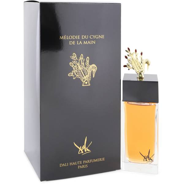 perfume Melodie Du Cygne De La Main Perfume