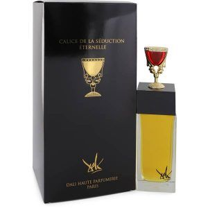 Calice De La Seduction Eternelle Perfume, de Salvador Dali · Perfume de Mujer