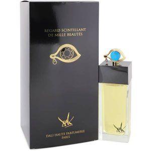 Regard Scintillant De Mille Beautes Perfume, de Salvador Dali · Perfume de Mujer