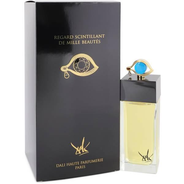 perfume Regard Scintillant De Mille Beautes Perfume