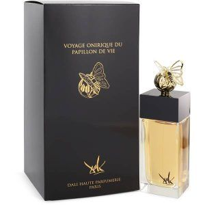 Voyage Onirique Du Papillon De Vie Perfume, de Salvador Dali · Perfume de Mujer