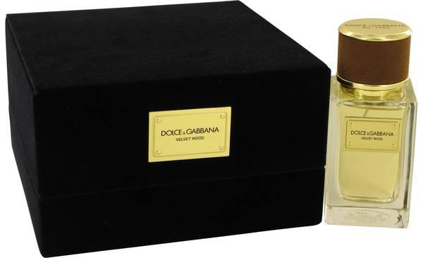 perfume Dolce & Gabbana Velvet Wood Cologne