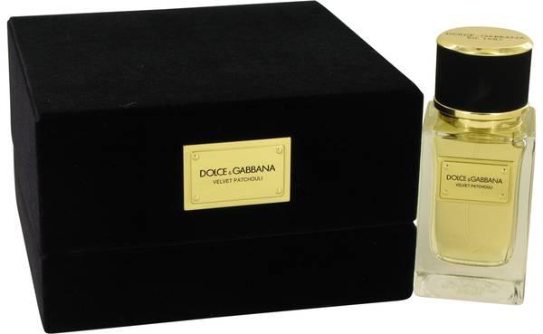 perfume Dolce & Gabbana Velvet Patchouli Cologne