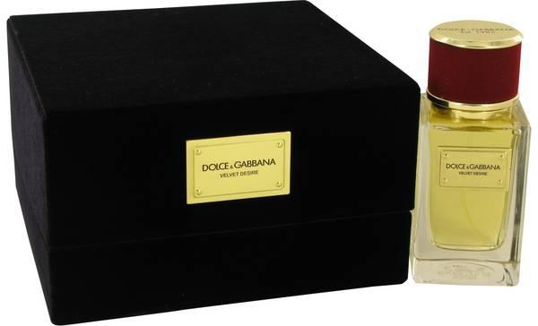 perfume Dolce & Gabbana Velvet Desire Perfume