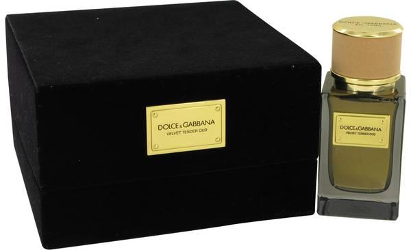 perfume Dolce & Gabbana Velvet Tender Oud Perfume