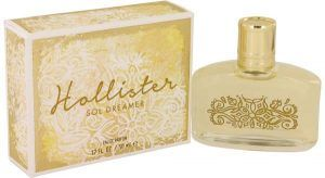 Hollister Sol Dreamer Perfume, de Hollister · Perfume de Mujer