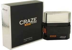 Armaf Craze Noir Cologne, de Armaf · Perfume de Hombre