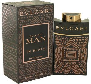 Bvlgari Man In Black Essence Cologne, de Bvlgari · Perfume de Hombre