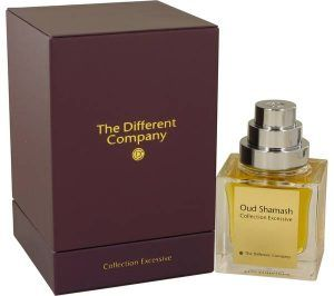 Oud Shamash Perfume, de The Different Company · Perfume de Mujer