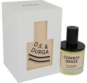 Cowboy Grass Cologne, de D.S. & Durga · Perfume de Hombre
