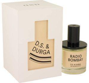 Radio Bombay Perfume, de D.S. & Durga · Perfume de Mujer