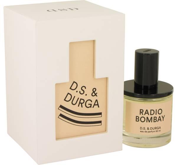perfume Radio Bombay Perfume