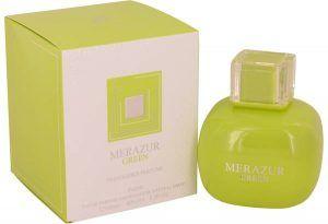 Merazur Green Perfume, de Merazur · Perfume de Mujer