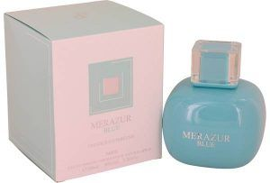 Merazur Blue Perfume, de Merazur · Perfume de Mujer