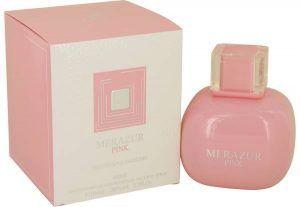 Merazur Pink Perfume, de Merazur · Perfume de Mujer