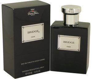 Bridge Paris Bleu Cologne, de Paris Bleu · Perfume de Hombre