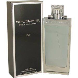 Diplomate Pour Homme Cologne, de Paris Bleu · Perfume de Hombre