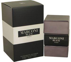 Marconi Black Cologne, de Prestige · Perfume de Hombre