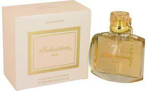 Pulsation Red Pearl Perfume, de Paris Bleu · Perfume de Mujer