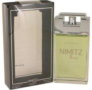 Nimitz Cologne, de Yves De Sistelle · Perfume de Hombre