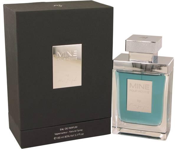 perfume Mine Pour Homme Cologne