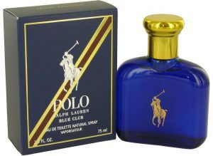 Polo Blue Club Cologne, de Ralph Lauren · Perfume de Hombre