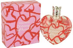 Princess Of Hearts Perfume, de Vera Wang · Perfume de Mujer