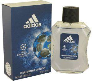 Adidas Uefa Champion League Cologne, de Adidas · Perfume de Hombre
