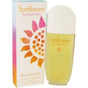 Sunflowers Sunlight Kiss Perfume, de Elizabeth Arden · Perfume de Mujer