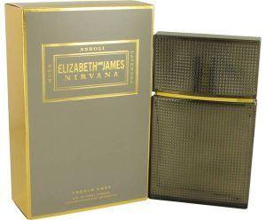 Nirvana French Grey Perfume, de Elizabeth and James · Perfume de Mujer