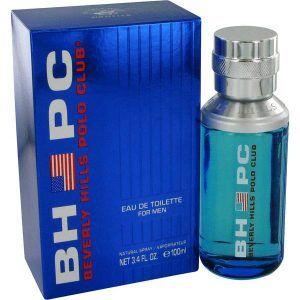 Beverly Hills Polo Club Cologne, de Beverly Fragrances · Perfume de Hombre