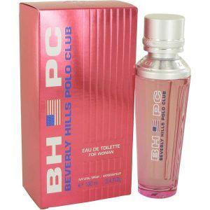 Beverly Hills Polo Club Perfume, de Beverly Fragrances · Perfume de Mujer