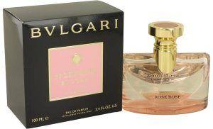 Bvlgari Splendida Rose Perfume, de Bvlgari · Perfume de Mujer