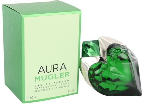 perfume Mugler Aura Perfume