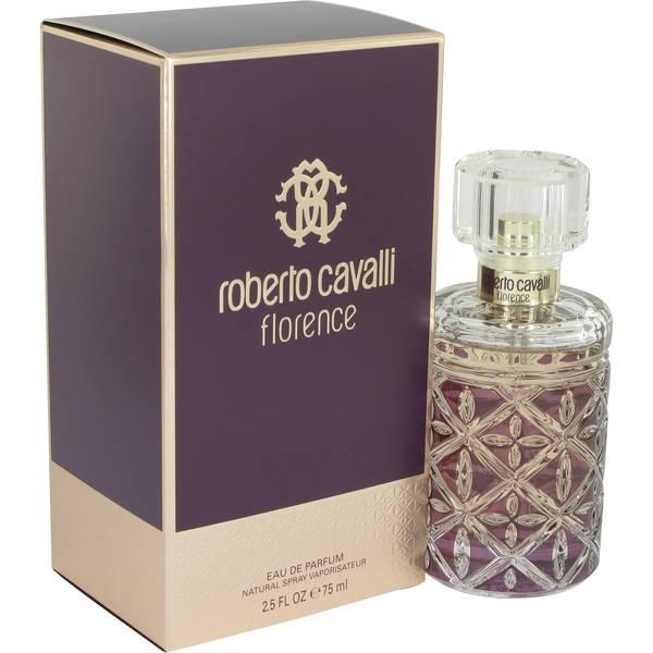 perfume Roberto Cavalli Florence Perfume