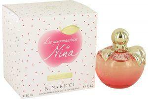 Les Gourmandises De Nina Perfume, de Nina Ricci · Perfume de Mujer