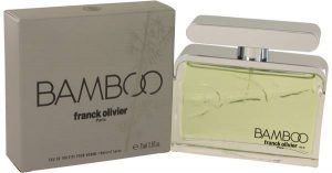 Bamboo Franck Olivier Cologne, de Franck Olivier · Perfume de Hombre