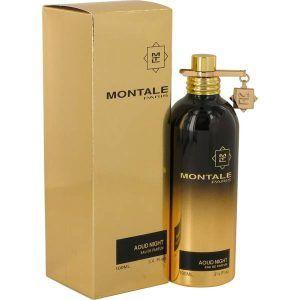 Montale Aoud Night Perfume, de Montale · Perfume de Mujer