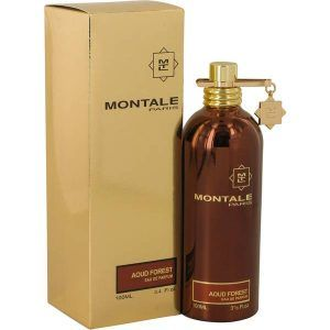 Montale Aoud Forest Perfume, de Montale · Perfume de Mujer